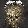Metallica - Skull + logo TShirt or Longsleeve