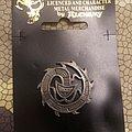 Sepultura - Tribal pin  Pin / Badge