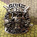 Guns N' Roses pin Pin / Badge