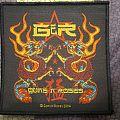 Guns N' Roses - patch - 2004