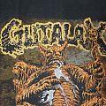 Gutalax - TShirt or Longsleeve - GUTALAX - The Golgothaner tshirt