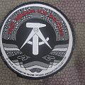 rage against the machine - Patch