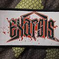 Exarsis - Patch