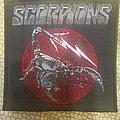 Scorpions - patch