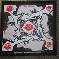 Red Hot Chilli Peppers - Patch - RHCP - Patch