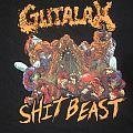 Gutalax - TShirt or Longsleeve - Gutalax - Shit Beast
