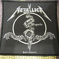 Metallica - Death Magnetic - patch