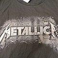 Metallica - Basic logo - Metallica tag TShirt or Longsleeve
