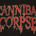 TShirt or Longsleeve - Cannibal Corpse - 2009 - Australian Tour
