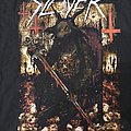 Slayer - 2019 - Australian tour shirt