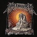 Metallica - The Judas Kiss - tshirt