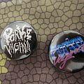 Porky Vagina - pins Pin / Badge