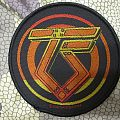 Twisted Sister - Patch