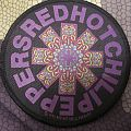 Red Hot Chili Peppers - Patch - 1993