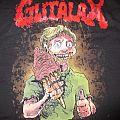 Gutalax - TShirt or Longsleeve - Gutalax - Shit happens