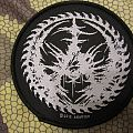 Aborted - Patch - A circle logo