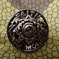 Faith no more pin Pin / Badge