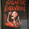 Sadistik Exekution - patch