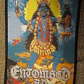 Entombed A.D. Patch