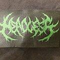 Headless - Patch - Headless - Logo patch - Printed