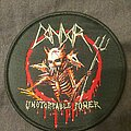 Condor - Patch - Condor - Unstoppable Power - (art by ROK)