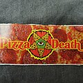 Pizza Death - Other Collectable - Aussie pizza - Stickers