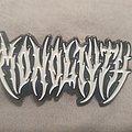 Monoliyth - Pin / Badge - Monoliyth - Log Pin
