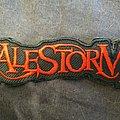 Alestorm - Patch - Alestorm - Logo patch