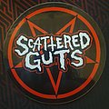 Scattered Guts - Other Collectable - Scattered Guts - Sticker