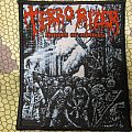 Terrorizer - Patch - Hordes of Zombies