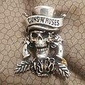 Guns N' Roses - Pin Pin / Badge