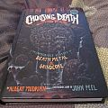 Choosing Death - Revisised and Expanded Edition - Limited to 3000 - Book