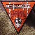 Destructor - 2014 - Maximum Destruction - Patch