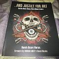 Various Artists - Other Collectable - And Justice For Art - Book