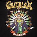 Gutalax - TShirt or Longsleeve - Gutalax - Fecal Circus - tshirt
