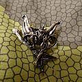 monsters of rock Donington - Pin Pin / Badge