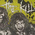 The Kill - Make em suffer - euro vinyl release