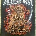 Alestorm - Patch