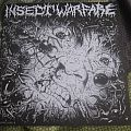 Insect Warfare / Carcass Grinder ‎– Untitled / Do You Love Grind? Pt:4