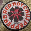 red hot chili peppers - Patch