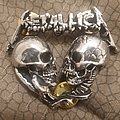 Metallica - Pin Pin / Badge