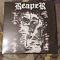 Reaper - 12 Inch - Released by Goatsound Tape / Vinyl / CD / Recording etc