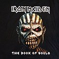 Iron Maiden - The Book of Souls TShirt or Longsleeve