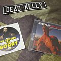 Dead Kelly - stickers Other Collectable