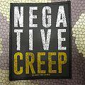 Nirvana - Negative Creep patch