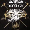 Philip H. Anselmo & The Illegals - 2019 - Australian Tour TShirt or Longsleeve