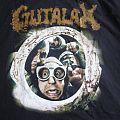 Gutalax - TShirt or Longsleeve - Gutalax - Shit Happens tee