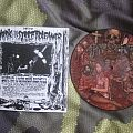 Ingrowing / Impetigo ‎– Peristaltica IX / Untitled