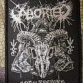 Aborted patch - 2017