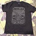 Metallica - TShirt or Longsleeve - Metallica - The black album tshirt